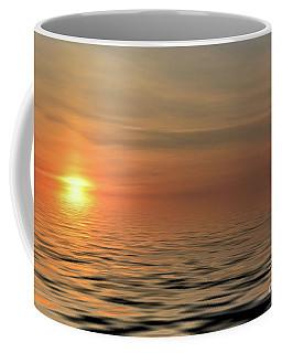 Peaceful Sunrise Coffee Mug