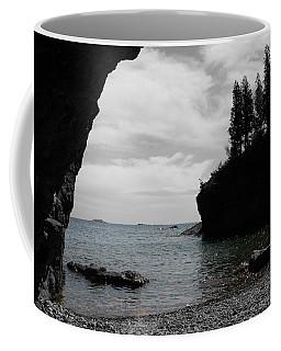 Peaceful Waters Coffee Mug
