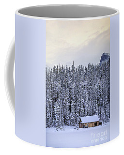 Peaceful Widerness Coffee Mug