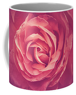 Blooms And Petals Coffee Mug