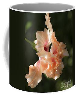 Peach Bliss Coffee Mug