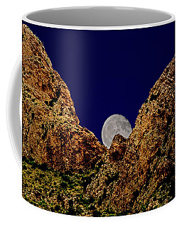 Peak Full Moon H03 Coffee Mug
