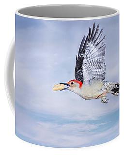 Peanut Poacher Coffee Mug