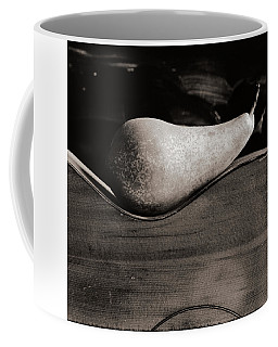 Pear #4745 Coffee Mug