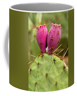 Coffee Mug featuring the photograph Pear O Fruit V07 by Mark Myhaver