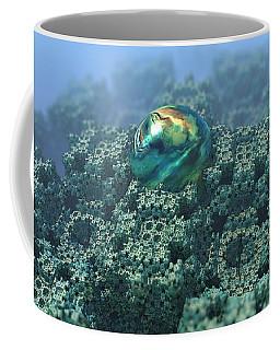 Pearl Amongst Swine Coffee Mug