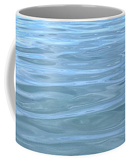 Pearlescent Tranquility Coffee Mug