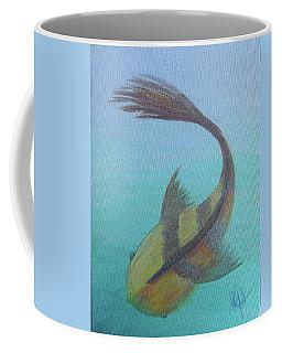 Pearly Fishy Coffee Mug