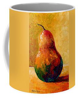 Pearsonality Coffee Mug