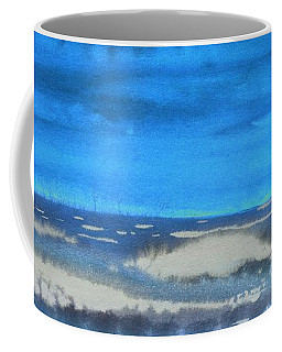 Peau De Mer Coffee Mug