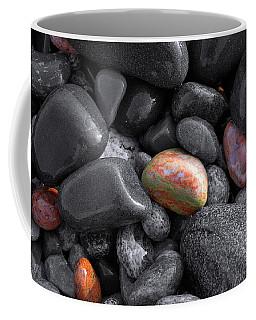 Pebble Jewels   Coffee Mug