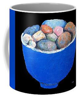 Pebbles Memories Coffee Mug