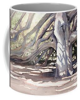 Pechanga Great Oak Coffee Mug