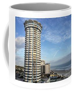 Peck Plaza Coffee Mug