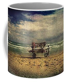 Peddler Coffee Mug