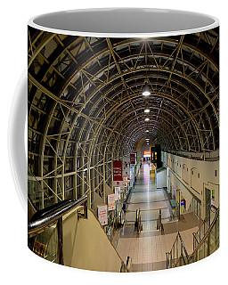 Pedestrian Hallway Coffee Mug