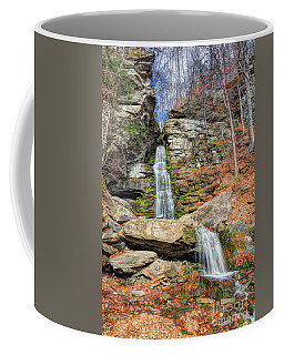 Peek A Moose Coffee Mug