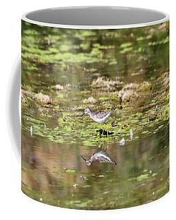 Peeps Coffee Mug