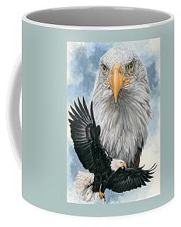 Peerless Coffee Mug by Barbara Keith