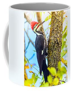 Peggy Franz Coffee Mug