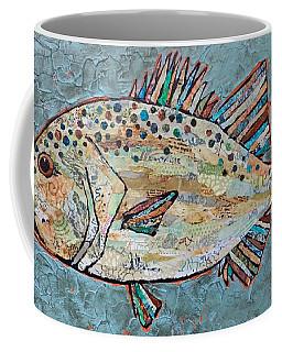 Peggy The Perch Coffee Mug