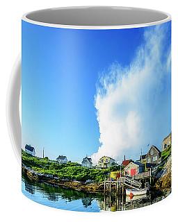 Peggys Cove Coffee Mug