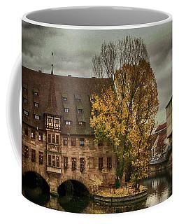 Pegnitz, Nuremberg, Germany Coffee Mug