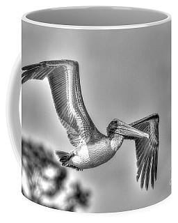 Pelican-4443 Bnw Coffee Mug