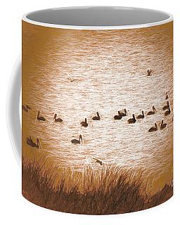Pelican Bay Coffee Mug