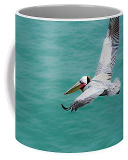 Pelican Beautiful Coffee Mug