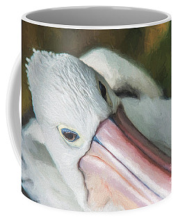 Pelican Brief   Go6 Coffee Mug