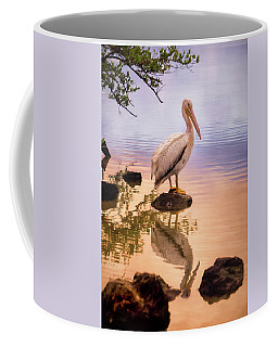 Pelican Connection 2 Coffee Mug