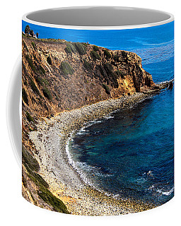 Pelican Cove Coffee Mug by Ed Clark