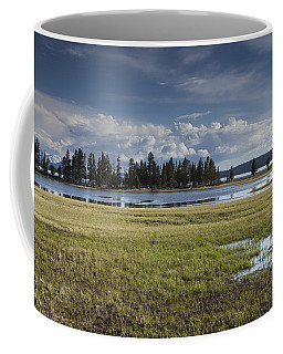 Pelican Creek Coffee Mug