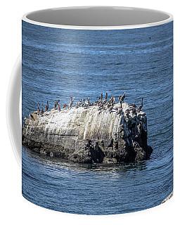 Pelican Rock Coffee Mug