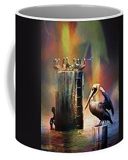Pelican Ways Coffee Mug