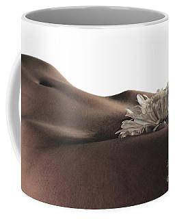 Pelvis Petals Coffee Mug