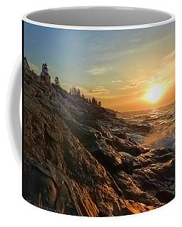 Pemaquid Lighthouse Coffee Mug