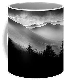 Coffee Mug featuring the photograph Pemigewasset Wilderness by Bill Wakeley