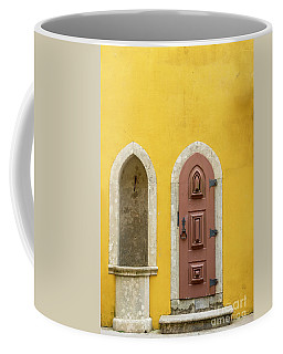 Pena Palace In Sintra, Portugal Coffee Mug