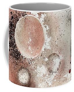 Pendulum Coffee Mug