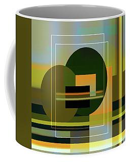 Penman Original-1257 Coffee Mug