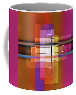Penman Original-1260 Coffee Mug