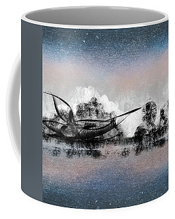 Penman Original-1262 Coffee Mug