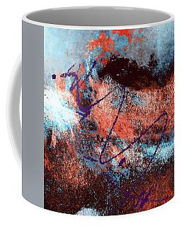 Penman Original-1265 Coffee Mug
