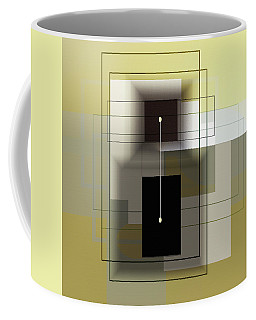 Penman Original-1272 Coffee Mug