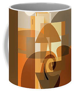 Penman Original-1273 Coffee Mug
