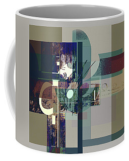Penman Original-1282 Coffee Mug