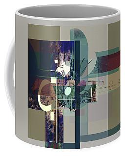 Penman Original-1282 Coffee Mug