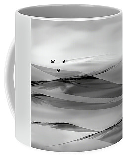 Penman Original-707 Coffee Mug
